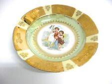 Andenken-Porzellan im Jugendstil (1890-1919)
