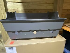Weber SPIRIT 300 Series Gas Grill Cookbox Brand New Part Number 69783