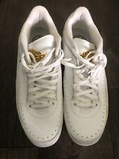 Nike Air Jordan. Size 15. White