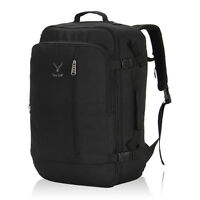 Veevan Cabin Carry On Suitcase Bag Air Travel Weekend Backpack Portable Luggage