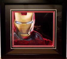 INVINCIBLE IRON MAN Framed PRINT Avengers