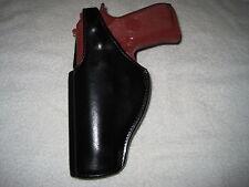 Bianchi Grabber Black Leather Duty Holster Model 97A /  Left Hand Various Models