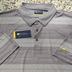 NEW Men's JACK NICKLAUS Golf Polo Shirt Sz XXL