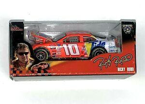 1998 Action NASCAR Ricky Rudd #10 Tide Give Kids The World 1:64 Scale Car