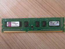 Kingston 2GB RAM KTH9600BS Unbuffered RAM - Replacement RAM