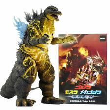 """NECA Hyper Master Blast Godzilla Tokyo SOS 2003 6"""" Action Figure 2003 NIB"""