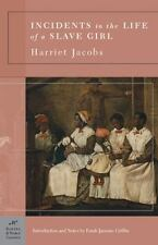 Barnes and Noble Classics: Incidents in the Life of a Slave Girl by Harriet...