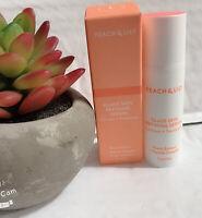Peach & Lily Glass Skin Refining Serum Travel Size 0.5 oz 1/3 of Full Size NIB