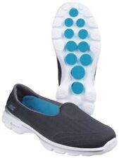 Zapatillas deportivas de mujer Skechers Color principal Gris Talla 38
