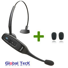 Blueparrott Bluetooth Headset Bonus Bundle C400-XT Convertible, NFC - 204151-B