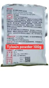Tyloson, Tylan Soluble Powder For Poultry, Chickens, Turkeys-100grams  FAST POST