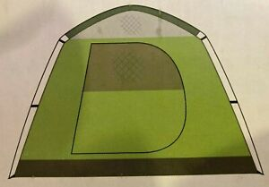 HURON 3 PERSON SQUARE DOME TENT. SEE PHOTOS FOR INFO.@@@@@@@@@@@@@@@@@@@@@@@@@@@