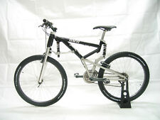 Bmw top Tech MTB mountainbike bici bike Bicycle plegable XTR, np 3900 €, Top