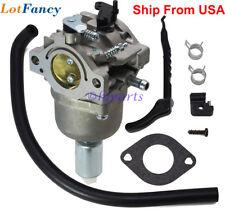 Carburetor for Briggs Stratton 31A607 31A707 31A777 31B707 31B775 31C707 31D707