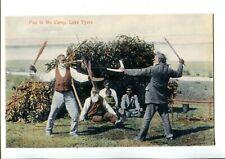 Lake Tyers Fun in the Camp Australian Aboriginal