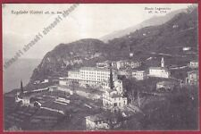 LECCO PERLEDO 09 REGOLEDO Cartolina VIAGGIATA 1921