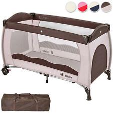 Reisebett Kinderreisebett Kinder Baby Babybett Kinderbett Laufstall mit Einlage