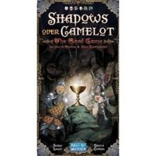 Shadows Over Camelot The Card Game - Brand new!