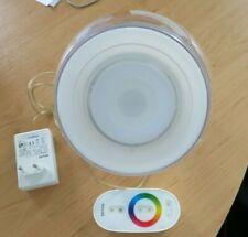 Philips LivingColors Iris LED Tisch Bodenleuchte