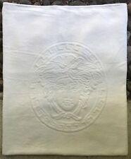 VERSACE Medusa towel beach bath swim telo asciugamano bagno mare NEW!