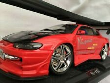 Nissan Silvia S-15 Extreme Tuner 1:12 scale Die Cast Heavy by Boley Kentoys lics