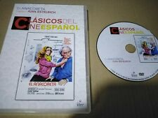 CLASICOS DEL CINE ESPAÑOL DVD JUAN ESTELRICH