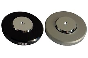 SSC Netpoint Absorber 4er Set 100, 200, 300 schwarz und silber