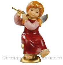 Goebel Engel Fröhliches Lied bordeaux 8 cm passend zum Engelstor Neuheit 2013