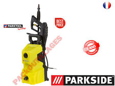 PARKSIDE® Nettoyeur haute pression PHD 110 D1