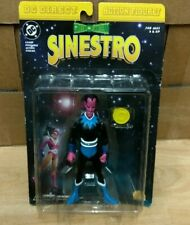 DC DIRECT GREEN LANTERN SINESTRO 2001 BRAND NEW SEALED