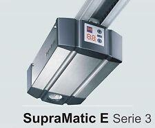 HÖRMANN Torantrieb SupraMatic E mit K-Schiene *Komplettset*