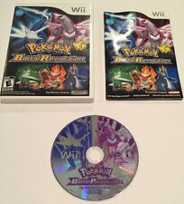 Pokemon Battle Revolution (Nintendo Wii, 2007)