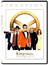 Kingsman: The Golden Circle: NEW [DVD 2017]-Action-PRE-ORDER SHIPS 12-12-17