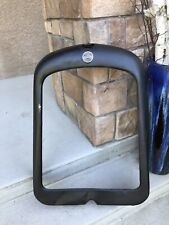 Vintage Willys Jeep Overland 1927 Radiator Shield/Cover