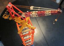 Shinsei Die Cast Hitachi Power Reach Jib Crane
