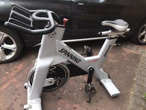 Star Trac NXT Spin Bike