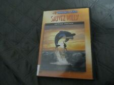 "DVD ""SAUVEZ WILLY"" Jason James RICHTER, Lori PETTY / film enfants Simon WINCER"