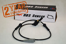 BRAND NEW REAR RIGHT / LEFT ABS SENSOR FOR PEUGEOT 307  /// GH 713706 ///