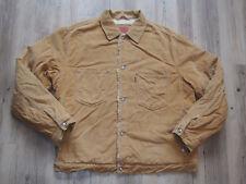 Levis 71511 Cord sherpa Trucker chaqueta/Jacket talla XL muy buen estado