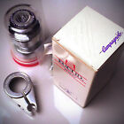 """Campagnolo Headset EUCLID 1"""" FRENCH THREAD Vintage Road Bike C Record mtb NOS"""