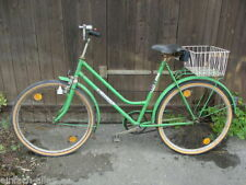 MIFA Fahrräder ohne Federung