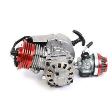 HP 49cc 2 Stroke Complete Engine Motor Pocket Rocket Bike Scooter Bike Quad