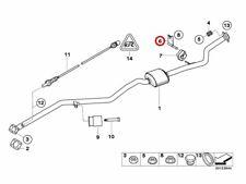 BMW 1' Series E81 E82 E87 E88 Exhaust Bracket Holder - (JS)