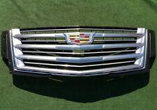 Factory Cadillac Escalade GRILLE Platinum 23399559 2015 2019 New Genuine GM OEM