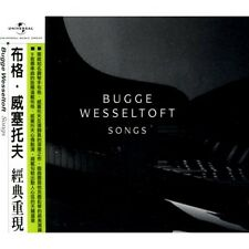 Bugge Wesseltoft: Songs (2012) CD OBI TAIWAN