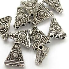 10Pcs Alloy Metal Beads Finding--Jewelry Accessory