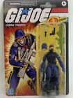 "GI Joe  • Retro Cobra Trooper Walmart Exclusive Hasbro 3.75"" Cobra Enemy 2021 🔥"