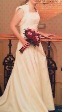Maggie Sottero Wedding dress, Size 10, Petite