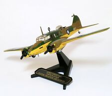 OXFORD 72AA003 1/72 AVRO ANSON MK1 NO.9 FLYING TRAINING SQUADRON 1939