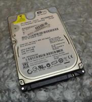 """120GB Western Digital WD1200BEVS-22RST0 FBYTJANB 2.5"""" Laptop SATA Hard Drive 1D"""